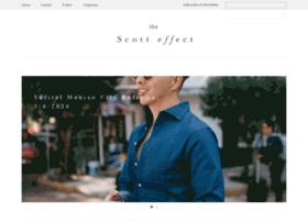 thescotteffect.com