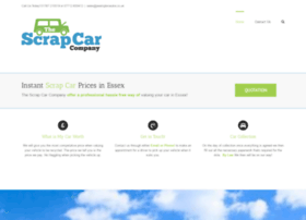 thescrapcarcompany.com