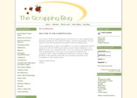 thescrappingbug.com