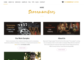 thescreenplaywriters.com