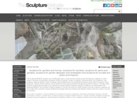 thesculpturewebsite.co.uk