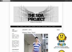 thesdaproject.blogspot.com