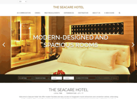 theseacarehotel.com.sg