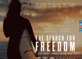 thesearchforfreedom.com