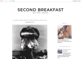 thesecondbreakfastblog.blogspot.com