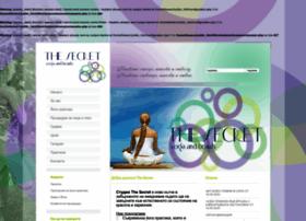 thesecret-yoga.com