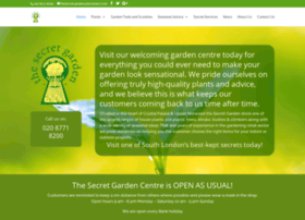thesecretgardencentre.com