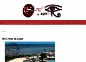 thesecretinegypt.com