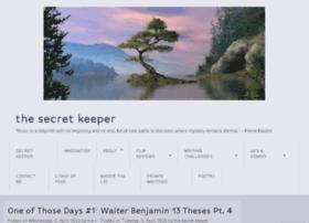 thesecretkeeper.net