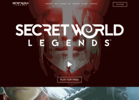 thesecretworld.com