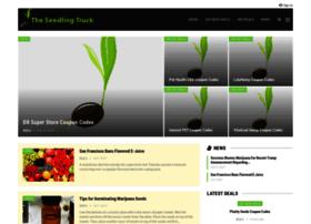 theseedlingtruck.com