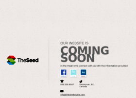 theseednetwork.com