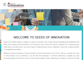 theseedsofinnovation.com