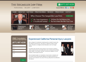 theseegmillerlawfirm.com