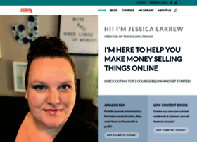 thesellingfamily.com