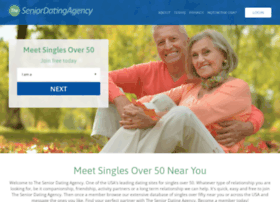 theseniordatingagency.com