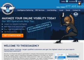 theseoagency.net