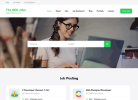 theseojobs.com