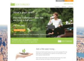 theseonewyorker4websiteoptimization.com