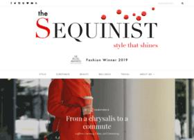 thesequinist.com