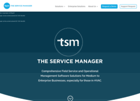 theservicemanager.com