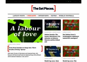 thesetpieces.com