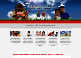 thesettlementpreschool.com