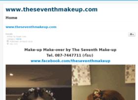 theseventhmakeup.com