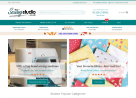 thesewingstudio.co.uk