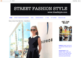 thesfstyle.com