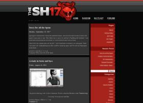 thesh17.com