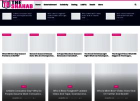 theshahab.com