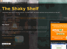 theshakyshelf.com