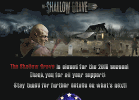 theshallowgrave.com