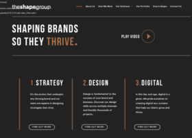theshapegroup.com.au