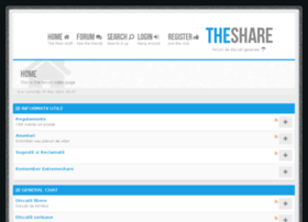 theshare.eu