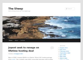 thesheep.co.uk