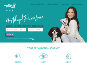 theshelterpetproject.org