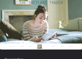 theshetlandtrader.com