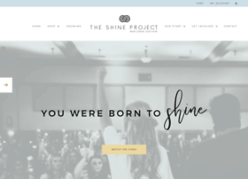 theshineproject.com