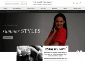 theshirtcompany.com