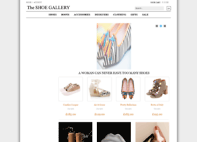 theshoegallery.co.uk