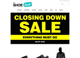 theshoelink.com.au