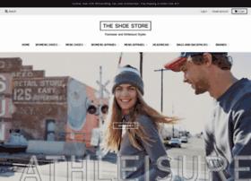theshoestore.com