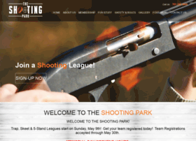 theshootingpark.com