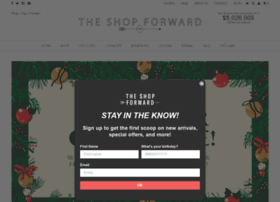 theshopforward.com