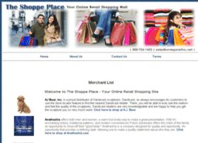 theshoppeplace.com