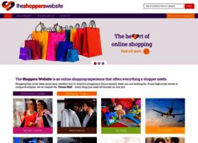 theshopperswebsite.com