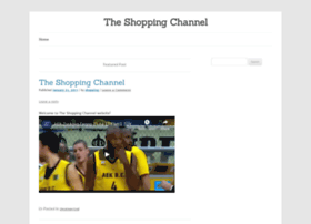 theshoppingchannel.co.nz