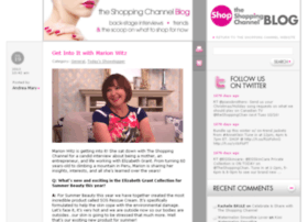theshoppingchannelblog.com